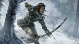 Почему мы должны лететь в Сибирь и собирать там ветки. Превью Rise of the Tomb Raider