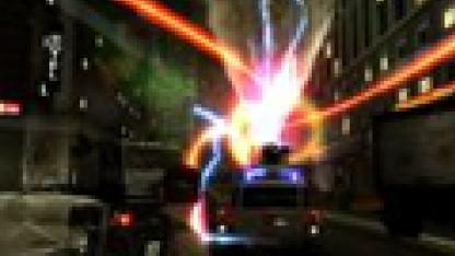 Коды по 'Ghostbusters' (читательские пасхалки)