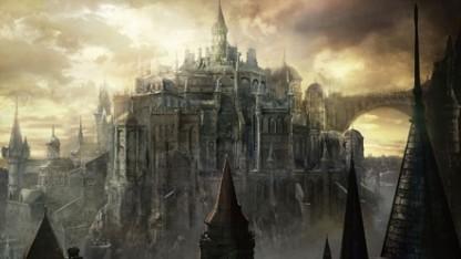 Анализ сюжета Dark Souls: эпоха людей