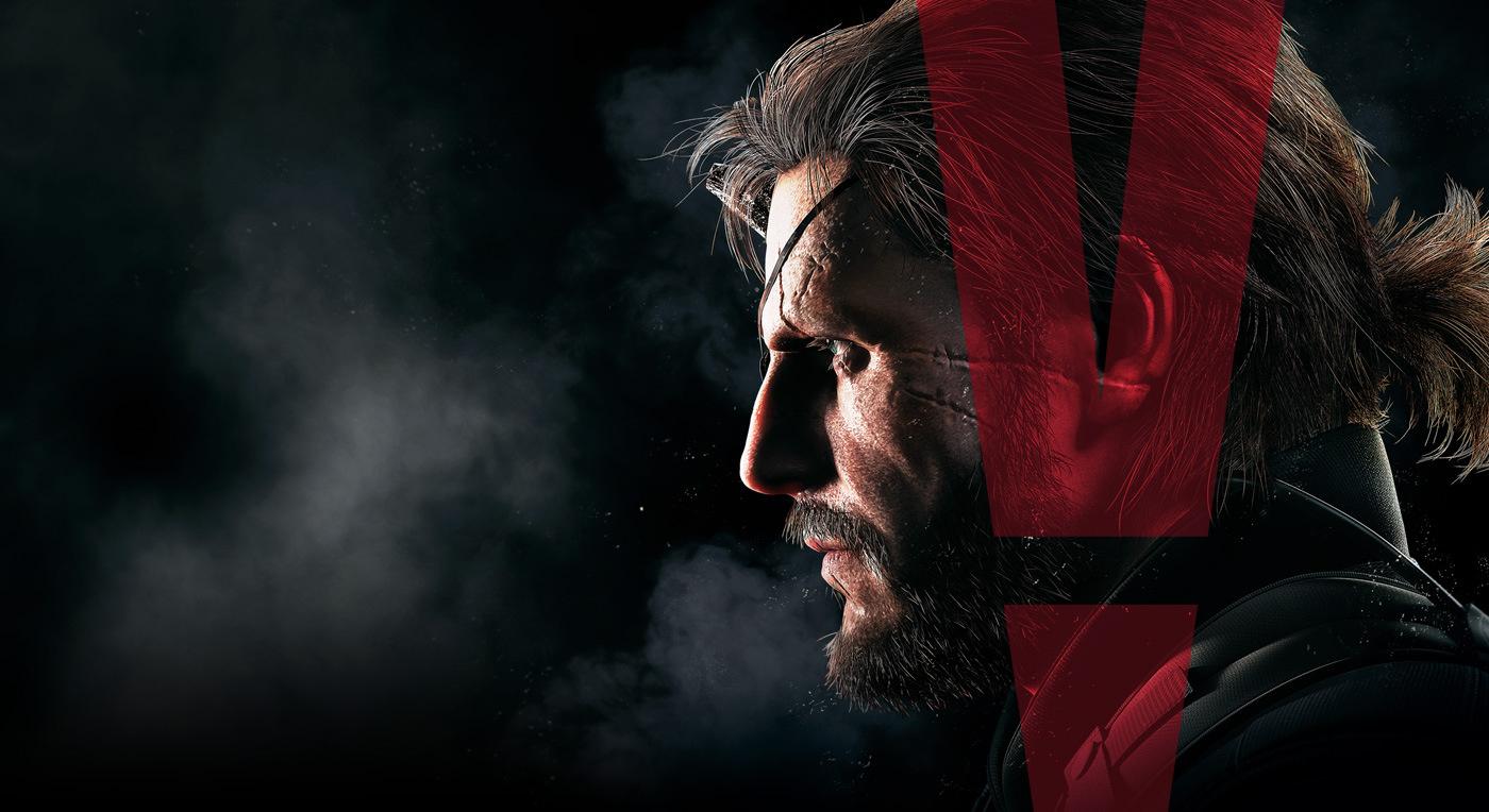 Во что мы играли 5, 10, 15 и 20 лет назад: Metal Gear Solid V, Amnesia, Fahrenheit, Baldur's Gate II