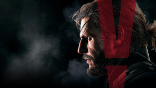 Во что мы играли5, 10,15 и 20 лет назад: Metal Gear Solid V, Amnesia, Fahrenheit, Baldur's Gate II