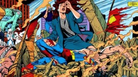 Главный враг Супермена — видеоигры