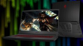 Проще некуда или RTX 3060 в ноутбуке. Обзор MSI GF65 Thin 10U