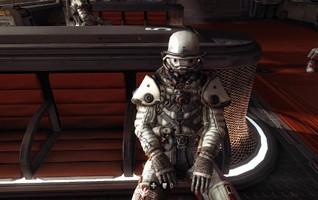 Станет ли Wolfenstein приквелом к Fallout?
