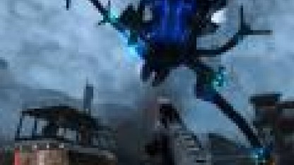 Коды по 'Crysis Warhead'
