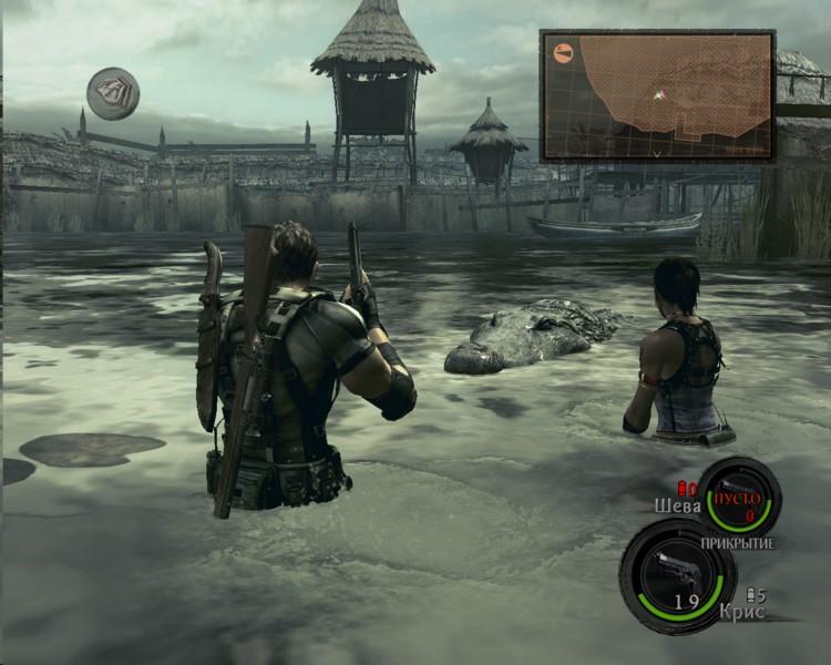 Resident Evil 5 — Игромания