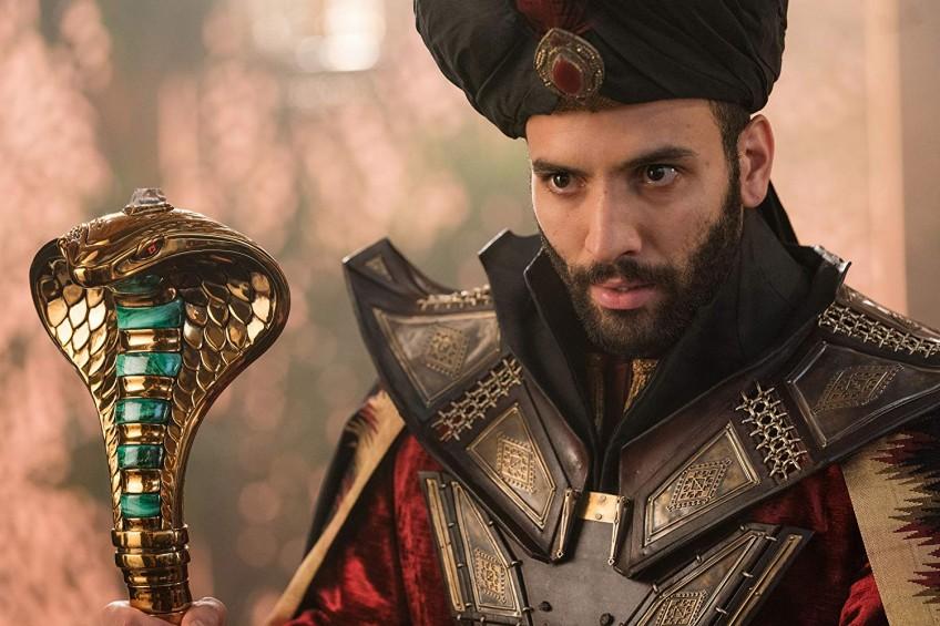 Обзор фильма «Аладдин». Лампа, Джинни, два вора