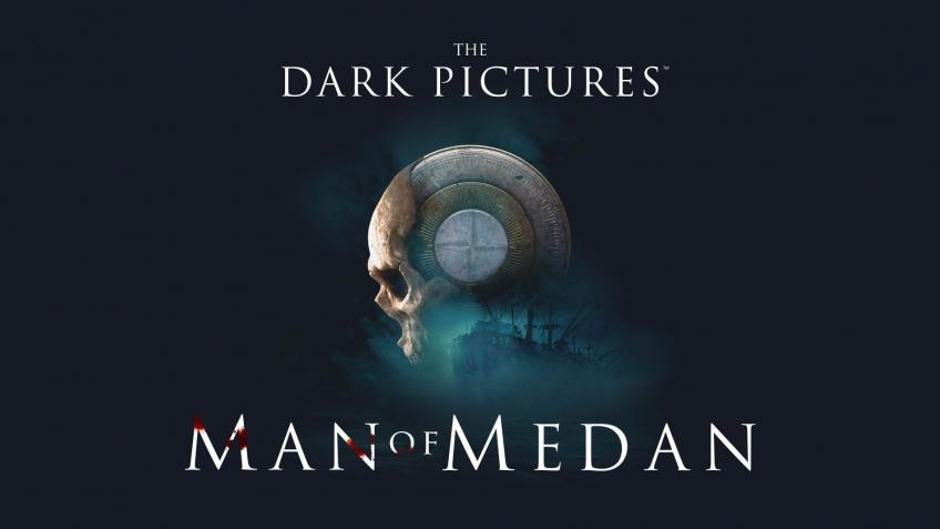 Dark Pictures — это «Чёрное зеркало» от мира видеоигр