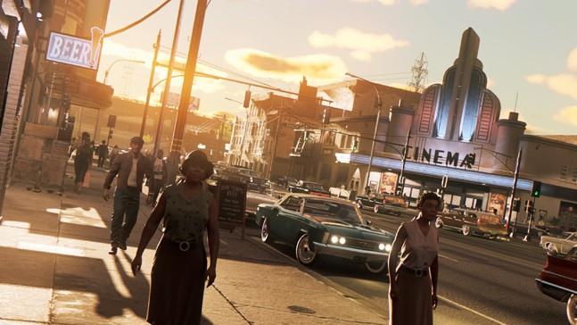Аллигаторы как важная часть геймплея. Впечатления от пяти часов игры в Mafia 3