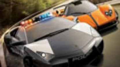 Общество синих ведерок. Need for Speed: Hot Pursuit
