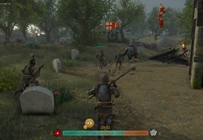 Chivalry против War of the Roses