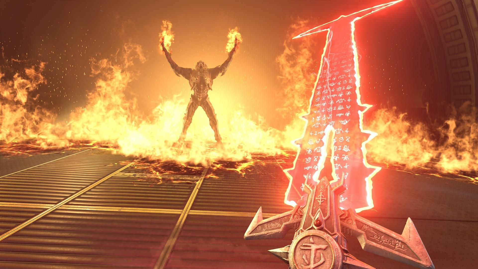 5 новых геймплейных механик Doom Eternal, которых прежде не было в серии Doom