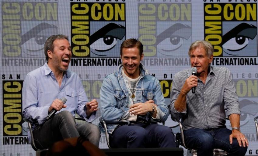 Режиссёр «Бегущего по лезвию 2049»: «Не знаю, как долго продержусь в Голливуде»