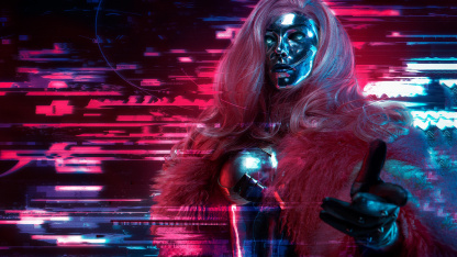 Косплей недели: Cyberpunk 2077, Doom, Alice: Madness Returns, League of Legends, «Матрица»