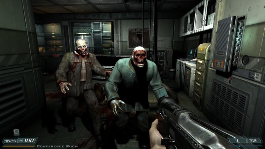 Во что мы играли 5, 10, 15 и 20 лет назад: P.T., Batman: Arkham Asylum, Doom 3 и System Shock 2