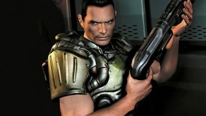 Во что мы играли5, 10,15 и 20 лет назад: P.T., Batman: Arkham Asylum, Doom3 и System Shock2