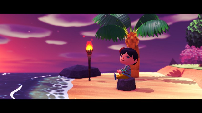 Почему все сходят с ума по Animal Crossing: New Horizons? Идеальная игра для карантина