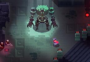 E3 2014: 12 больших игр от маленьких разработчиков. Часть вторая