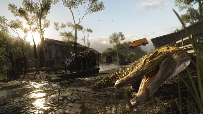 Копы в огне. Обзор Battlefield Hardline