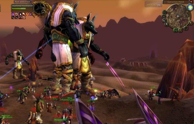 15 мгновений World of Warcraft. Игре исполнилось пятнадцать лет — вспоминаем лучшие моменты