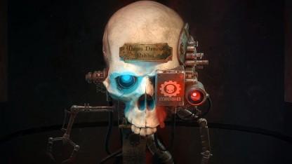 Warhammer 40 000: Mechanicus. Во славу Омниссии!