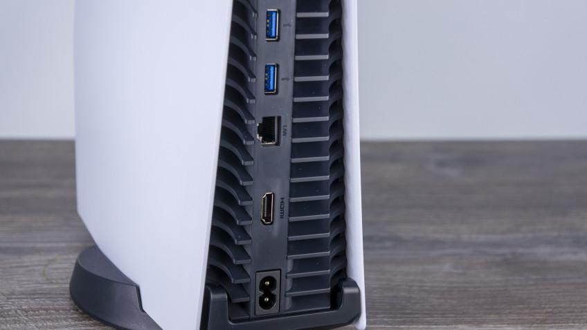 Полный обзор Sony PlayStation 5. Все особенности, игры, геймпад и сравнение с Xbox Series X