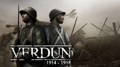 Траншейные крысы. Обзор Verdun