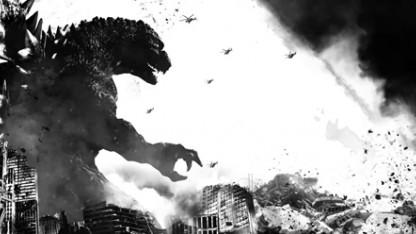 Худшая игра на PlayStation 4? Обзор Godzilla