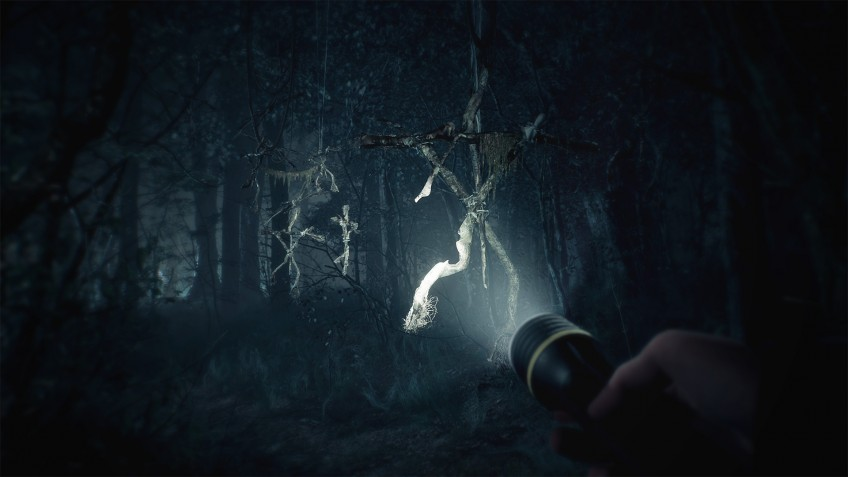 Е3 2019: Превью Blair Witch