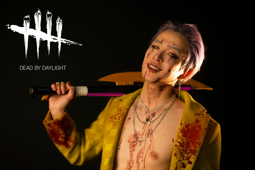 Косплей недели: LoL, NieR: Automata, «Ведьмак», Cyberpunk 2077, Dead by Daylight