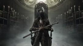 Грезить кошмарами. Обзор Bloodborne: The Old Hunters
