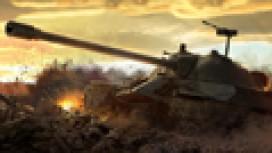 Эксклюзив: World of Tanks