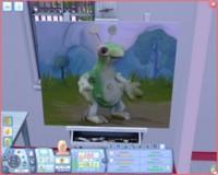 """Коды по """"The Sims 3"""" (читательские пасхалки)"""