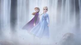 Обзор мультфильма «Холодное сердце 2». Принцы не нужны