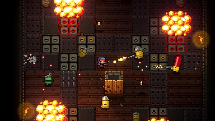 Чем хороший уровень отличается от плохого? Разбираемся на примере Thief, Mirror's Edge и Dishonored