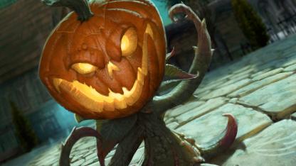 Самые жуткие события в истории игровой индустрии.12 страшилок к Хэллоуину