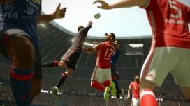 Футбол для всех. Обзор FIFA17