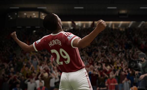 Футбол для всех. Обзор FIFA 17