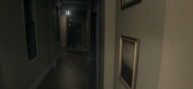 Silent Hills: искусство страха