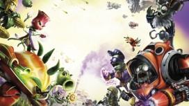 Как об стенку горох. Обзор Plants vs. Zombies: Garden Warfare2