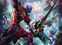 Играем. Lineage 2: The Chaotic Throne — Interlude