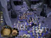 The Lord of the Rings: The Battle of Middle Earth II