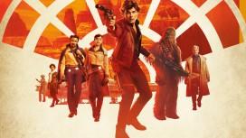 «Хан Соло: Звёздные войны. Истории». Он не использует Силу