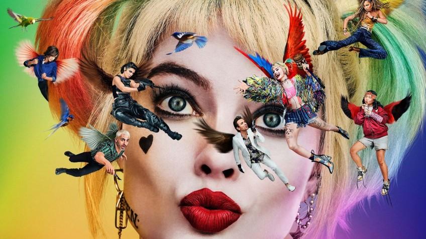 Самые ожидаемые фильмы 2020. Часть 1: от «Хищных птиц» до «Чёрной вдовы»