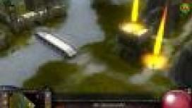 Руководство и прохождение по 'Stronghold: Legends'