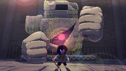 E3 2014:12 больших игр от маленьких разработчиков. Часть первая