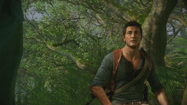 Записки путешественника. Предварительный обзор Uncharted 4
