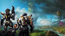 Взлеты и падения: первые впечатления от перезапуска Firefall