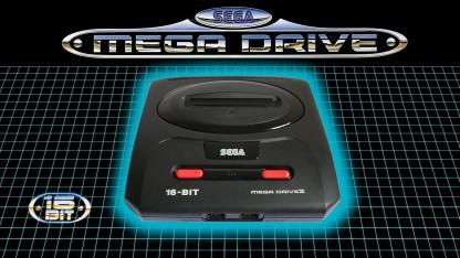 SEGA Mega Drive Mini. Детство возвращается — не ждали?