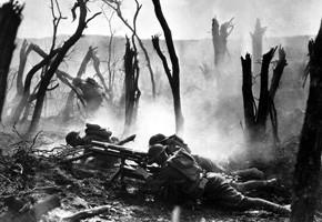 Первая мировая война: забытые страницы истории